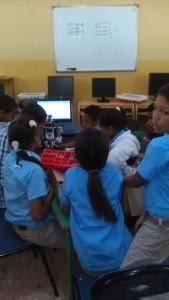Albergue Educativo Infantil Moca 2